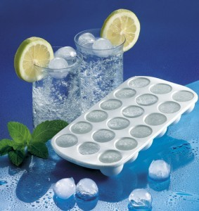 Dr Oz: Avoid Genetically Modified Food & Stop Waste with Ice Cube Tray