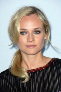 """GMA: Diane Kruger """"The Host"""" Review & The Bible Easter Sunday Episode"""