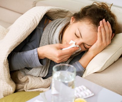 Drs: Stay Healthy During Cold & Flu Season + Avoid Alcohol, Coffee?