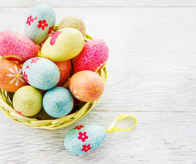 The Chew: Easter Traditions from Around the World & Jelly Bean Study
