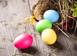 KLG & Hoda: First White House Easter Egg Roll & Eggs Symbolize Rebirth