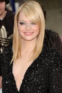 "Kelly & Michael: Emma Stone ""The Croods"" & ""Amazing Spiderman 2"""