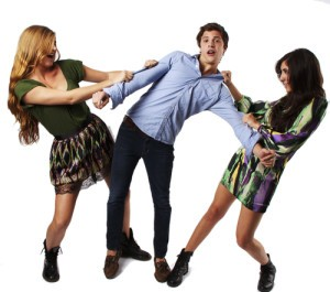 Jerry Springer: Girl Fight Over Boyfriend, Bro Fight & Model Beat Down