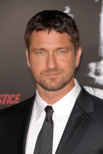Today Show: Gerard Butler Olympus Has Fallen Review & New to Twitter