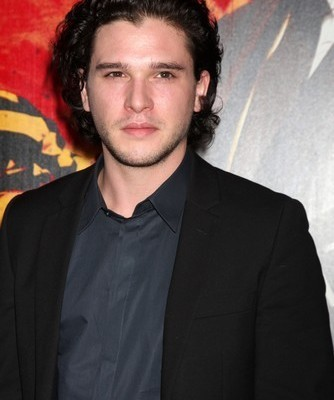 Kelly & Michael: Kit Harington Game of Thrones