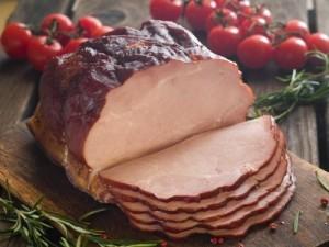 Kathie Lee & Hoda: Spice Crusted Lamb Chops & Glazed Easter Ham Recipe