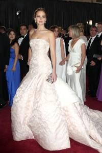 Wendy Williams: Jennifer Lawrence Oscars Fashion & Ben Affleck's Beard