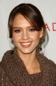GMA: Jessica Alba The Honest Life Book & Avocado & Olive Oil Hair Mask