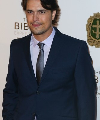 GMA: Diogo Morgado Twitter & Roma Downey Plays Mary In The Bible Show