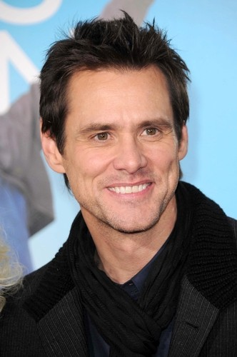 Today: Jim Carrey Dumb And Dumber, To & Orange Is The New