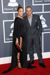 Katie: Jennifer Lopez Divorce & Jason Statham Stunts and Parker Review