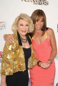 The Doctors: Joan & Melissa Rivers Show & Kelly Osbourne Seizure