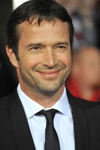 Kelly & Michael: James Purefoy The Following & Serial Killer Research