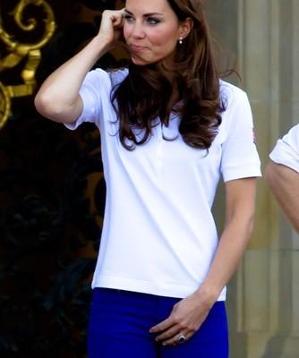 Kathie Lee & Hoda: Kate Middleton & Kim Kardashian Pregnancy Trends