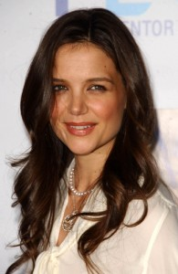 GMA: Katie Holmes Becoming a Lawyer & Kate Upton Accepts Prom Invite