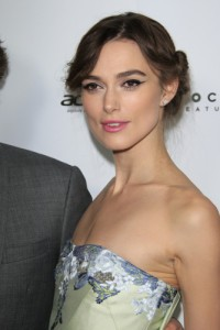 Ellen: Keira Knightly Bridal Tea Party & Feel One Direction Contest