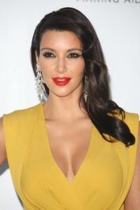 GMA Kim Kardashian Temptation Role & Wearing High Heels While Pregnant