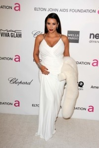 "Live!: Kim Kardashian Pregnancy Cravings, Weight Gain & ""Temptation"""