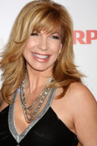 """The Doctors: Leeza Gibbons """"Take 2"""" & Mother's Alzheimer's Diagnosis"""