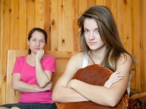Dr Phil: Lexi Models Rita's Behavior & Girls Lacking Male Role Models