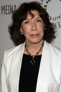 Rachael Ray: Lily Tomlin Cheerleader & Medical Tests You Need To Get