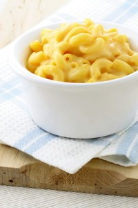 Dr Oz: Kraft Macaroni & Cheese Contains Dangerous Yellow Dye #5 & #6