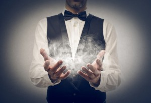 Today Show Magic Mondays: David Copperfield's Top 3 Amateur Magicians