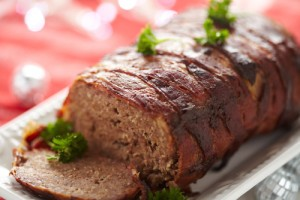 Today Show: Martha Stewart Mom's Meatloaf Recipe with Vegetables