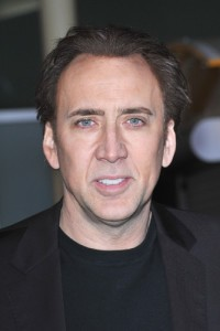 Today Show: Nicolas Cage The Croods Review & Turning Down Shrek Role