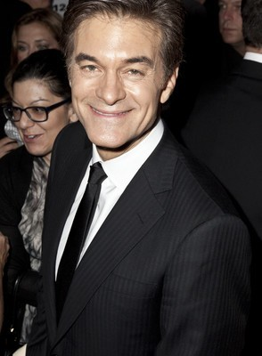 Today Show: Dr Oz Weight Loss Plan to Lose 10 Pounds in One Month
