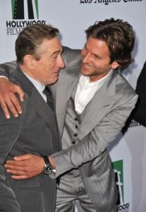 Katie: Bradley Cooper Hangover 3 Plot & Robert De Niro's New Daughter
