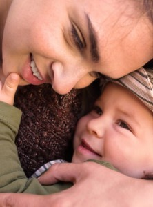 Dr Phil: Benefits Of Attachment Parenting & Breastfeeding 4-year-olds
