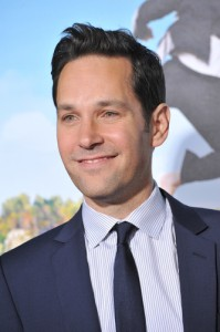 Today Show: Paul Rudd Admission Review & Anchorman 2 Starts Shooting