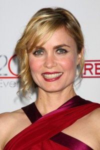 "GMA: Radha Mitchell Red Widow Review & Character Is a ""Mom With a Gun"""