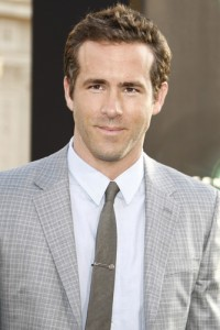 "Live!: Ryan Reynolds ""The Croods"" & Happily Married To Blake Lively"