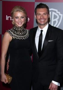 Kathie Lee & Hoda: Ryan Seacrest & Julianne Hough Break Up