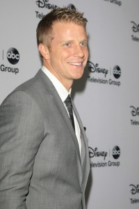 "Kelly & Michael: ""The Bachelor"" Sean Lowe & Fiance Catherine Giudici"