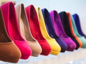 GMA: 13 Things Shoe Salespeople Don't Tell You About Shoe Shopping