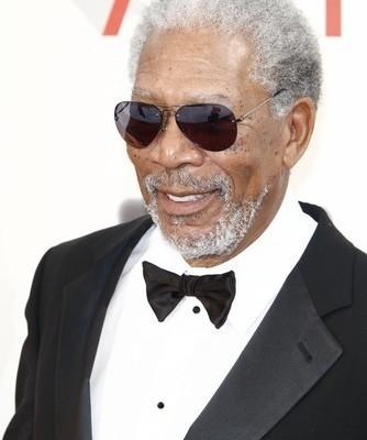The Talk: Morgan Freeman Olympus Has Fallen & Chef Paul Bartolotta