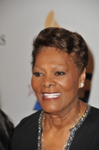 The Tonight Show: Dionne Warwick Bankruptcy & Defense Of Marriage Act