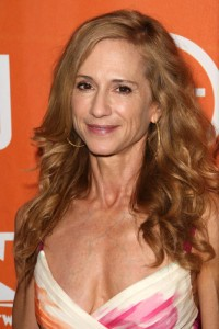 The View: Holly Hunter & Sundance Channel Top of the Lake Review