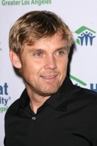 The Talk: Rick Schroder Our Wild Hearts Review & Silver Spoons Reunion