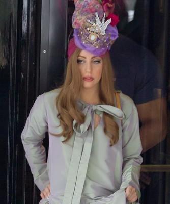 Jimmy Fallon: World's Smallest Book & Summer Lady Gaga Wedding?