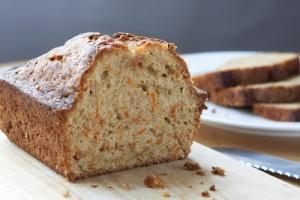 The Chew: Michael Symon Carrot Bread Recipe & How To Bake Carrot Bread