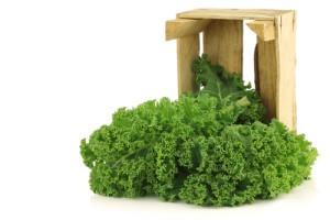 The Chew: Archi's Acres, Dylan Ratigan Kale Salad Recipe & Smoothie