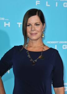 The Chew: Awesomely Loud, Incredibly Crunchy with Marcia Gay Harden