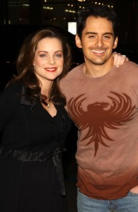 The Talk: Kimberly Williams-Paisley Nashville & Live Beyond Charity