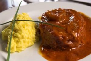 The Chew: Homemade Restaurant-Style Osso Buco Recipe By Mario Batali
