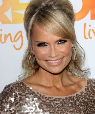Kristin Chenoweth came by The Doctors to talk for the first time about her adult onset asthma and the importance of having a rescue inhaler with a dose counter. (s_bukley / Shutterstock.com)