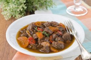 The Chew: Beef Stout Stew Recipe Ingredients & Irish Or Not Irish Quiz